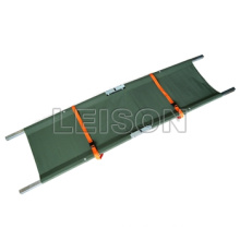 Military folding Stretcher meets iso standard