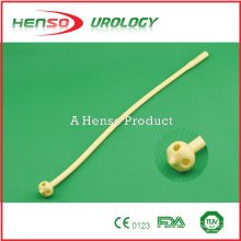 Henso Disposable L.atex Malecot Catheter