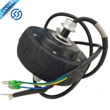 200w Electric Scooter Mini Hub Wheels Electric Skateboard Hub Motor 24v With Low Price