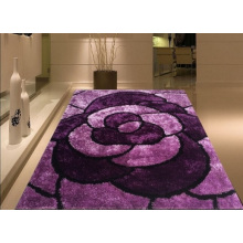 China Low Price Shaggy Carpet Rug