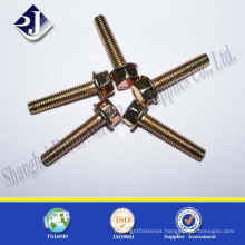 ful thread flange bolt