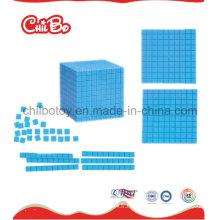 Base Ten pour 4 couleurs (CB-ED006-S)