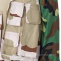 Confortável NIJ IIIA bala prova colete à venda