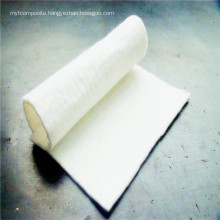 Long Fiber Nonwoven Needle Punched Geotextile