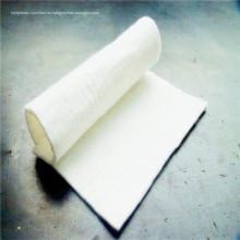 Geotextil perforado con aguja no tejida de fibra larga