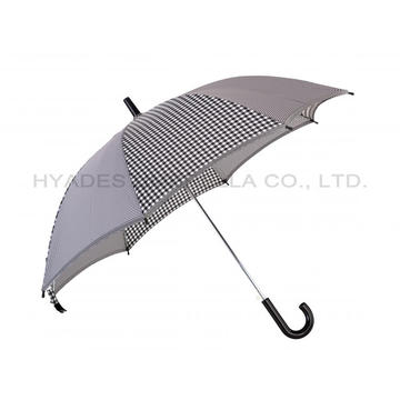 Safety Reflective Auto Open Kids Umbrella