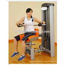 máquina de torso rotatoria del uso múltiple del gimnasio