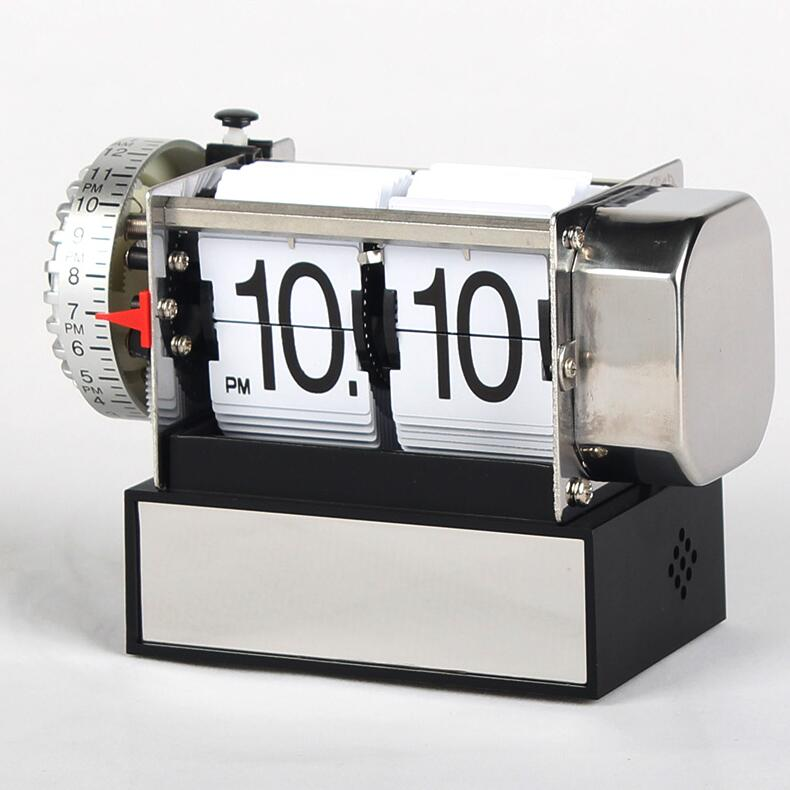 Table Clock Alarm