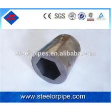 Alta precisão DIN 2391 st52 tubo de aço sem costura