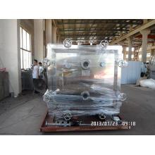 Máquina de secado al vacío para productos de alta calidad