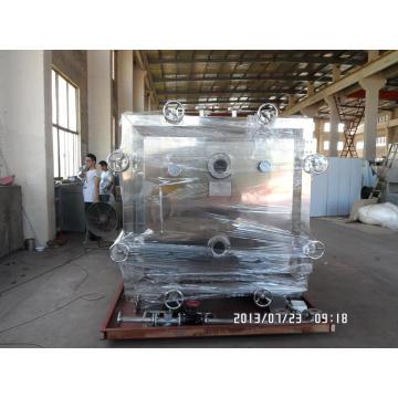 Secadora de vacío industrial