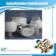 Good quality Galanthamine hydrobromide