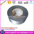Outdoor Waterproof Aluminum Foil Butyl Rubber Tape