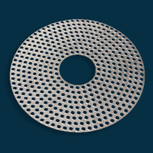 Best Price for for Stainless Steel Round Disk Stainless Steel Disk Customizations export to British Indian Ocean Territory Importers