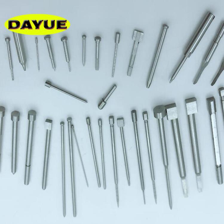 FDAC Core Pin