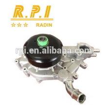 Автомобильный двигатель охлаждения деталей водяного насоса 12458935 88894290 12456113 для Кадиллак / Шевроле / тележки Isuzu