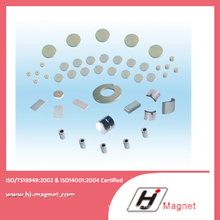 Various Block Nedfeb Magnet From China for Motor Magnet