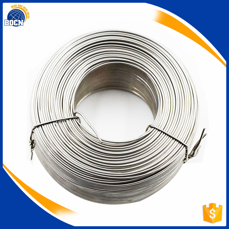 galvanized stainless steel wire with high quality