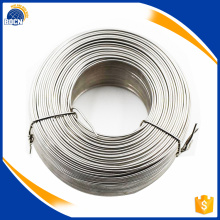 8 gauge galvanized steel wire