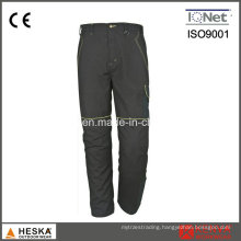 Fashion New Design Workwear Polycotton Pants Mens Work Trousers