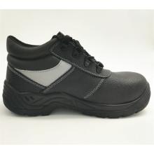 Zapatos de seguridad Midlle Cut con Ce S3 Ufa017