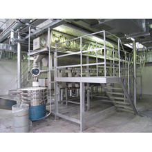 Vanilia Dryer, Drying Machine