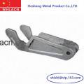 Peça de usinagem CNC de fundição de aço inoxidável