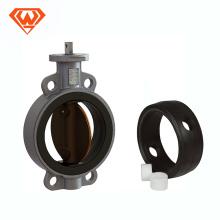 german butterfly valve-SHANXI GOODWILL