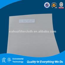 Paño de filtro de alta calidad para filtros de bolsas