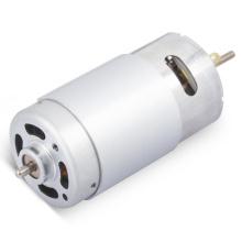 Широко применяются электродвигатели постоянного тока 24 вольт