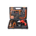47 piezas de kit de combinación de herramientas eléctricas