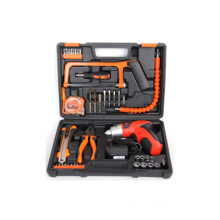 47 pieces of electric tool combination kit