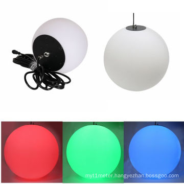 DMX 512 Addressable LED Big Ball Christmas Lighting