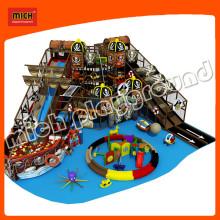 Pirate Ship Amusement Playground Equipment Ride à vendre