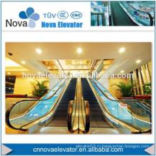 Электрический эскалатор для клиентов
