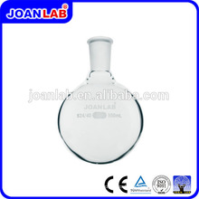 JOAN LAB Borosilicate Glass Standard Joint Round Bottom Flask Supplier