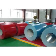 Vorgefertigte verzinkte PPGI Stahlspule