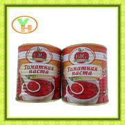 double concentrated iran tomato paste,wholesale canned food