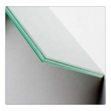 Tempered Translucent Laminated Glass