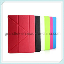 pour iPad Smart Cover avec multi-pli permanent