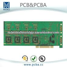 proveedor PCB de la industria del OEM / ODM