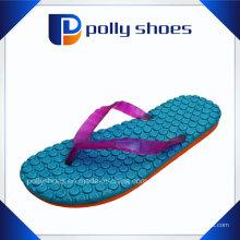 Neues Design EVA Sole Material Hübsche Frauen Slipper