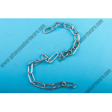 Electric Galvanized/Hot Dipped Galvanized Welded Link Chain