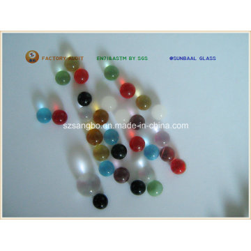 Glass Bead and Glass Ball Manufacturer