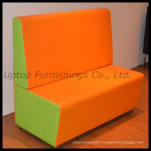 Commerical Customized Modern Restaurant Booth Sofa (SP-KS189)