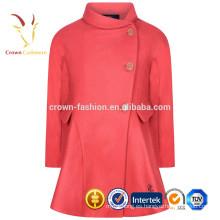Abrigo de chaqueta de invierno cálido para niños