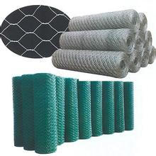 Hexagonal Wire Netting-Chicken Wire Mesh