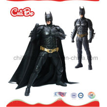 Cartoon Bat Man Plastic Toys (CB-PD001-S)