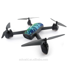 JJRC H55 Tracker 2.4G 720P Camera Wifi FPV GPS Quadcopter Positioning Altitude Hold RC Quadcopter Helicopter RC Dron with Camera