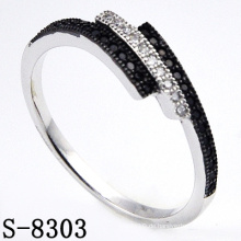 Neue Modelle 925 Silber Schmuck Ring (S-8303 JPG)